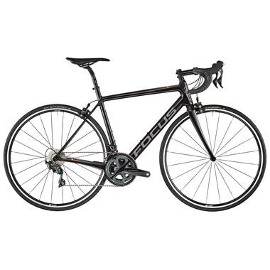 Bicicletta da Corsa FOCUS IZALCO RACE 9.8 Shimano Ultegra R8000 36/52 Nero 2020